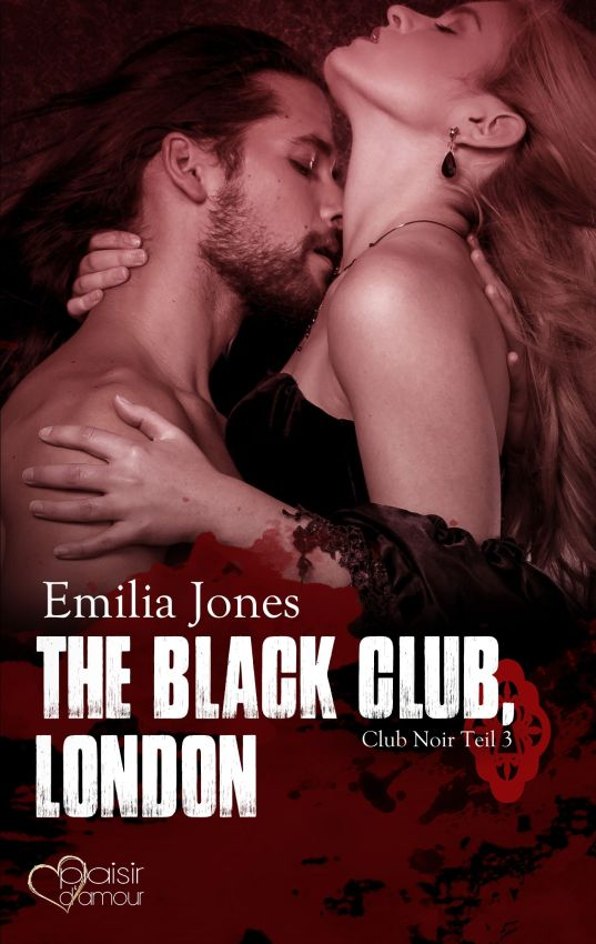 The Black Club, London