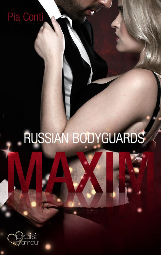 Russian Bodyguards: Maxim