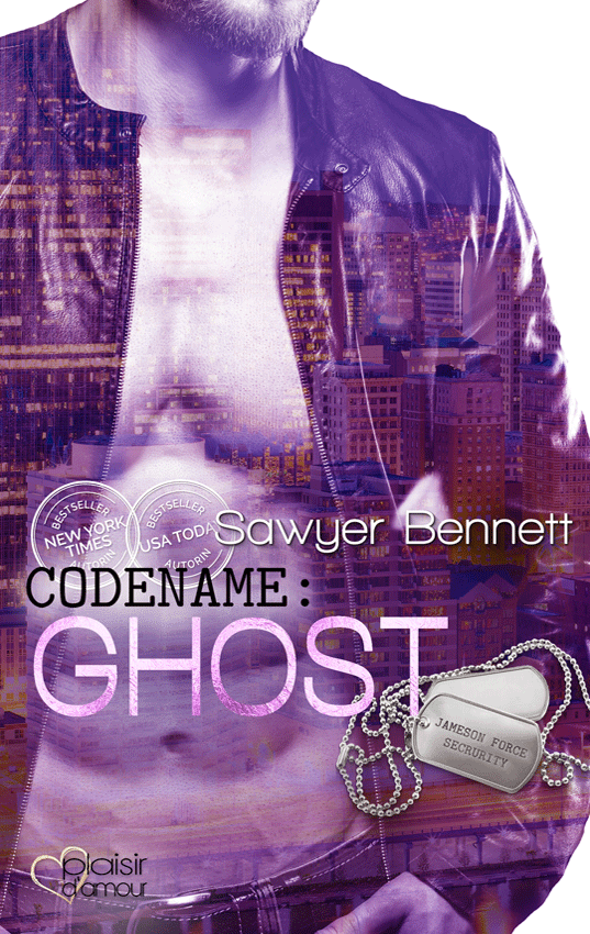 Codename: Ghost